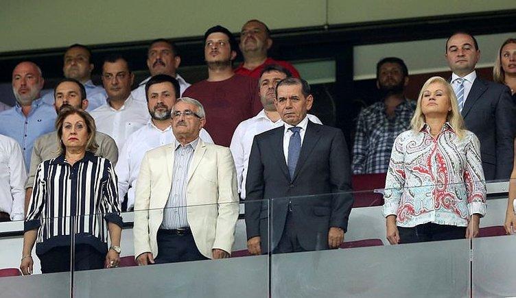Galatasaray transferde şov yapıyor!