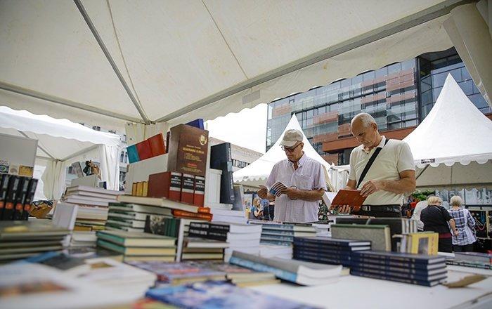 Ramazan Kitap Festivali Saraybosna'da başladı