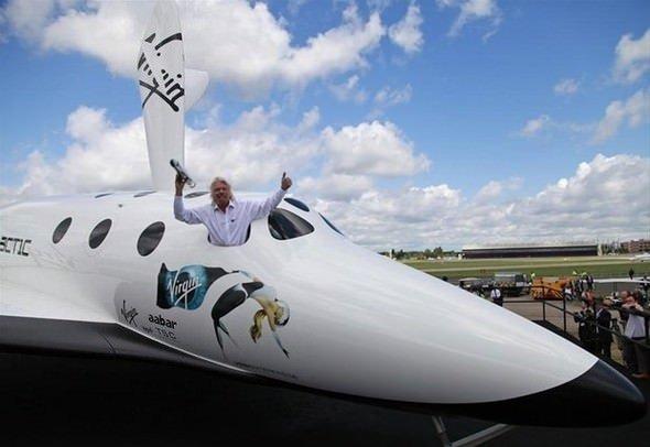 Dünyanın en hızlı yolcu uçağı yolda... 9 saatlik yol 3.5 saate iniyor