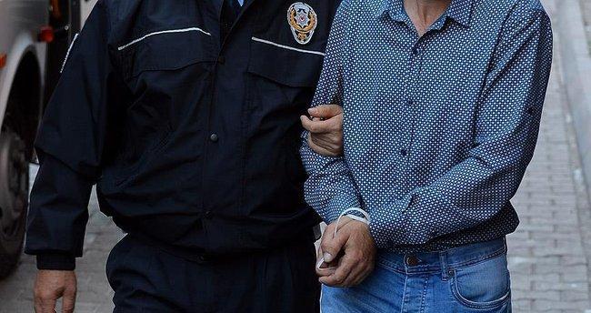 Kayseri'deki FETÖ/PDY operasyonunda 8 tutuklama