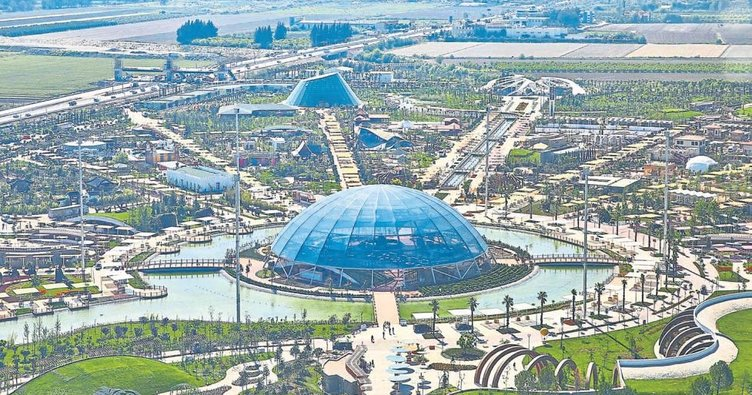 EXPO 2016 kararı