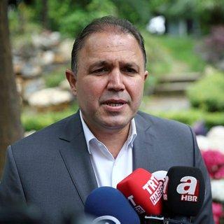 Adana Demispor başkanından yeni başkana ilginç tavsiye