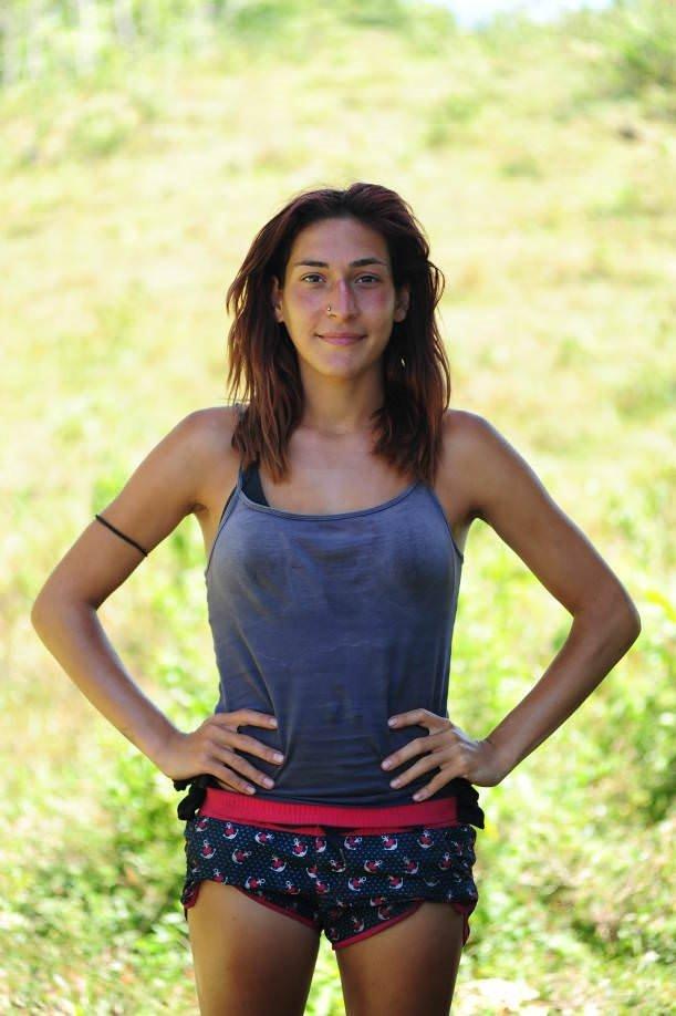 Survivor Berna Sibel Deniz Canbeldek kimdir?