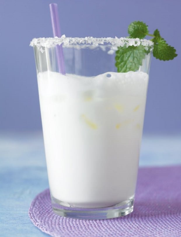 Sağlıklı serinletici 10 içecek