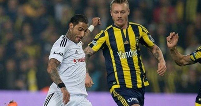 Fenerbahçe'den Beşiktaş derbisi ile ilgili biletleri duyurusu