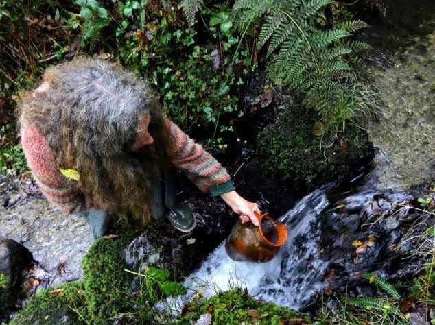 Gerçek Hobbit