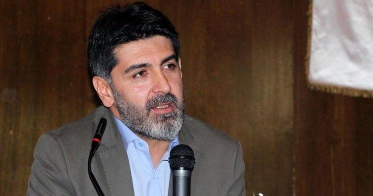 Levent Gültekin'e 'Cumhurbaşkanı'na hakaret'ten hapis istemi