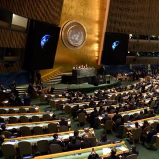 BM'den IKBY referandumu açıklaması