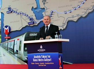İstanbul'un çehresi değişecek