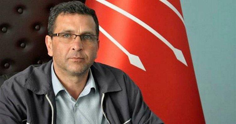 CHP'li başkanın işlediği cinayetten yasak aşk çıktı