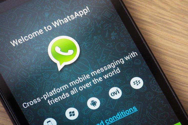 WhatsApp yanlışlıkla gönderilen mesajlar silinebilecek!