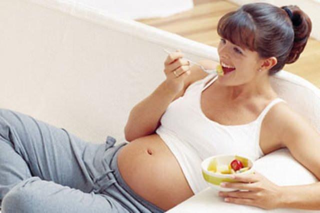 Hamile kadınlara balık uyarısı!