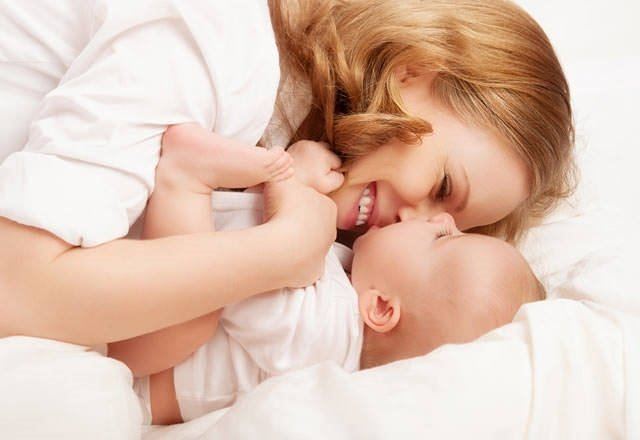 Hamilelerin sık sık tüketmesi gerekenler!