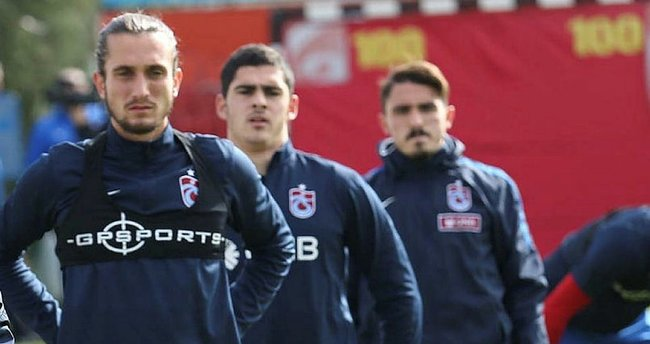 Trabzonspor geçtiğimiz sezonu bile arıyor