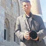 Mustafa Cambaz'ın fotoğrafı Basın Müzesi'nde