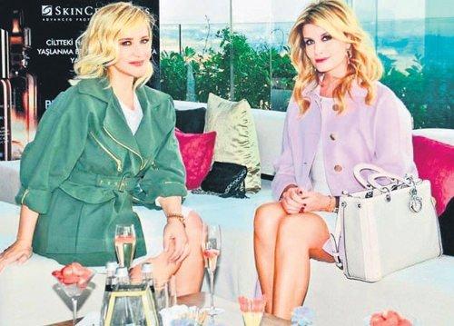 Magazin gündeminden başlıklar: 9 Ekim 2014