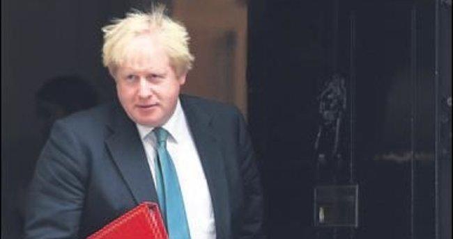 Boris Johnson'ın Brexit karşıtı yazısı ortaya çıktı