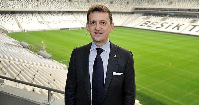 Beşiktaş devre arasında kaç transfer yapacak?