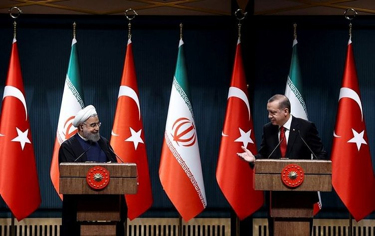 10 Soruda İran-Türkiye ilişkileri