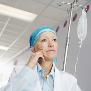 Ülkemizde her yıl 150 bin kişi kanserle tanışıyor