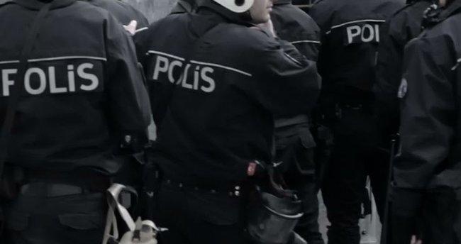 Uşak'ta 38 polis meslekten ihraç edildi