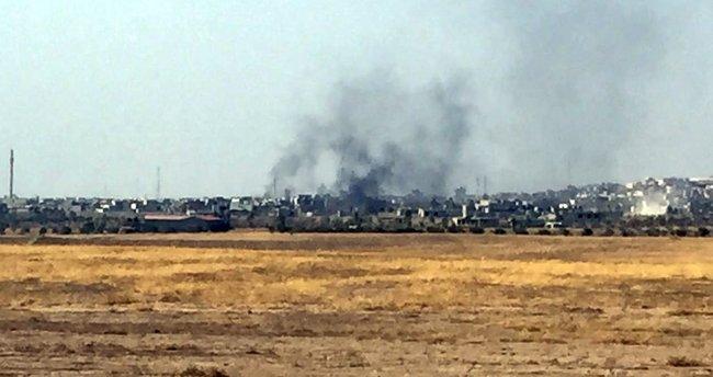 DEAŞ mensupları yakınlarını Musul'dan tahliye ediyor