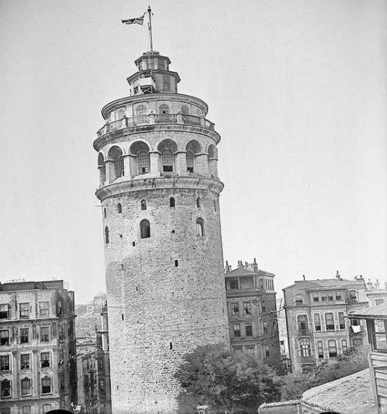 İstanbul'un hiçbir yerde görmediğiniz 38 kâbus gibi fotoğrafı