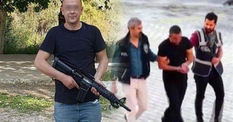 Aydın'da öğrencileri tehdit eden kantinci serbest bırakıldı