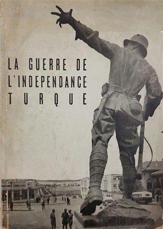Fransızların gözünden 'Türk Kurtuluş Savaşı'