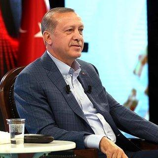Cumhurbaşkanı Erdoğan: Yarınlar ülkemiz için çok daha iyi olacak!