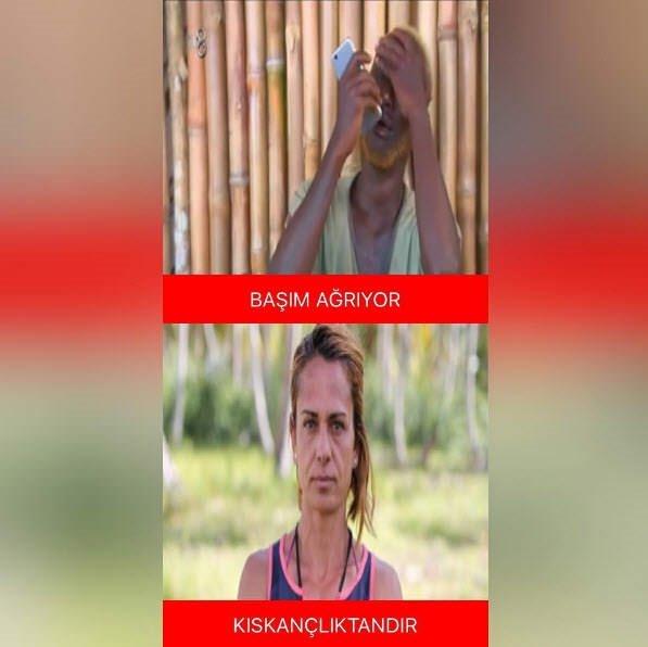 Survivor SMS Sonuçları o saatte açıklanıyor! - TV8 yan ekran ve SMS ile nasıl oy kullanılır?