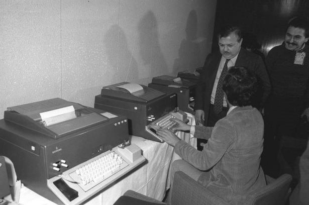 AA'dan 95. yılına özel fotoğraflar