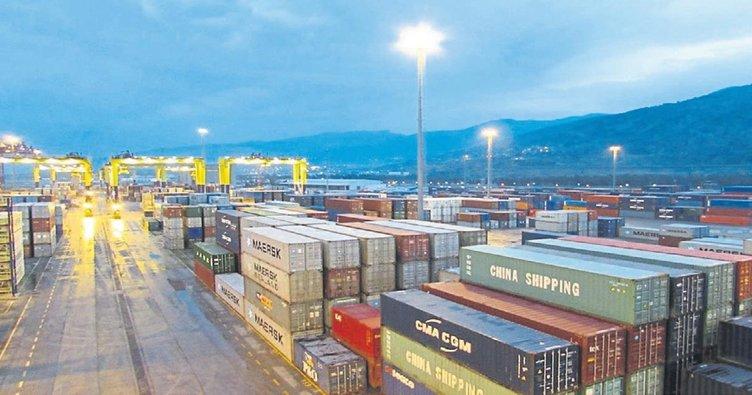 Yeni ihracat kapısı Afrika
