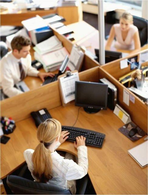 Masa başı işlerin hayatınızı kısaltmasının 25 nedeni