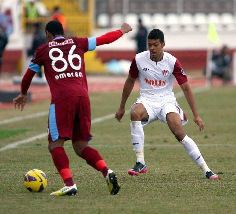 Sanica Boru Elazığspor - Trabzonspor