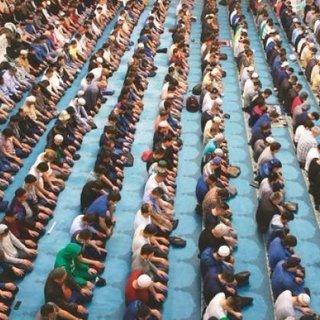 Mısır'dan skandal teravih namazı kararı