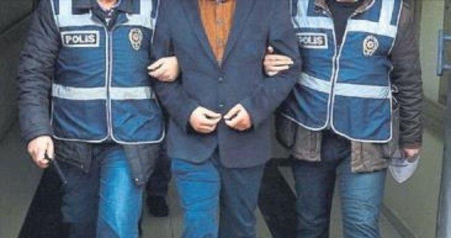 Belediye meclis üyesi gözaltında