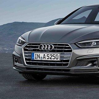 Audi A5 Sportback'e yeni motor seçeneği