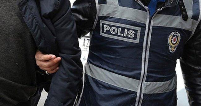 Denizli'de 'ByLock' kullanan 10 sağlık çalışanı tutuklandı