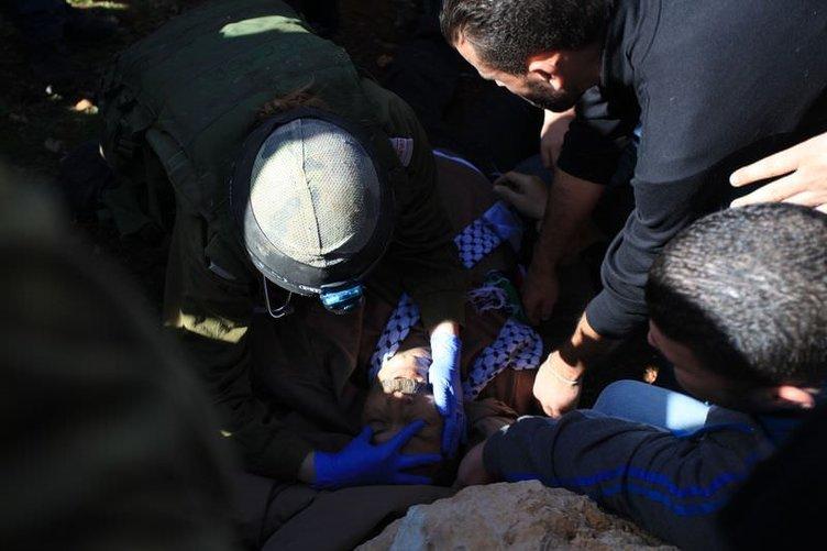 Filistin İskan Bakanı Ziyad Ebu Ayn kimdir?