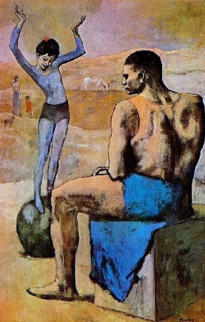 Çocuğuyla ünlü tabloları canlandıran annenin sevimli çalışmaları