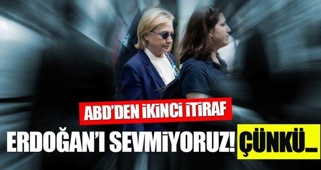 İkinci Erdoğan itirafı: Erdoğan ile konuşamıyoruz çünkü...