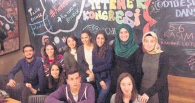 Zekâ ve Yetenek Kongresi hafta sonu Ankara'da