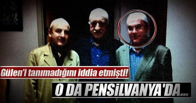 Deniz Kuvvetleri imamı Gülen'i tanımadığını iddia etmişti