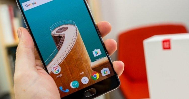 OnePlus 5'in yeni görüntüleri sızdı!