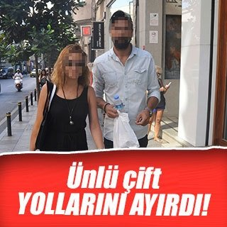 Seda Güven ile Onur Tuna yollarını ayırdı