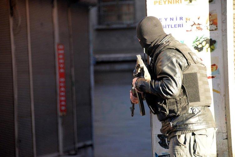 2016 yılı PKK'nın yıkıldığı yıl olarak tarihe geçecek!
