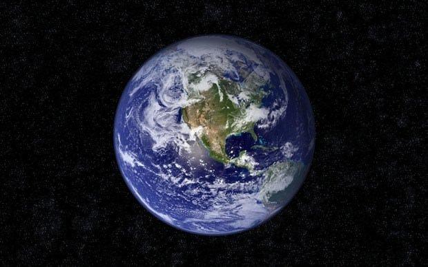 Uzayda ülke projesi: Asgardia