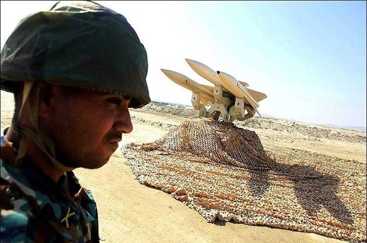 ABD lazer silahına İran'dan gözdağı
