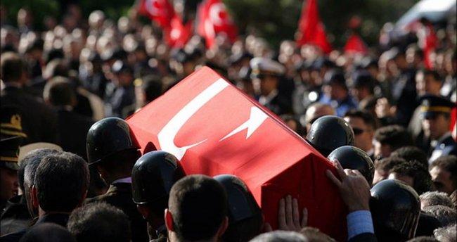 Şırnak'ta çatışma: 1 asker şehit!